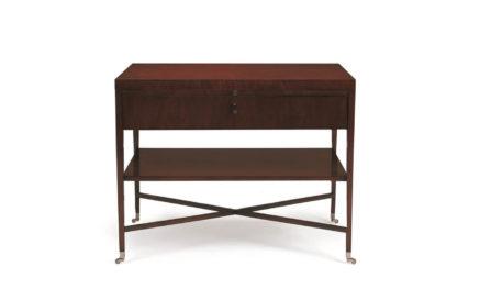 Rosenau Rectangular Side Table