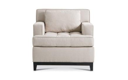 Bolier Upholstery Neva Chair