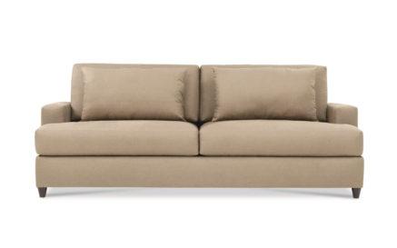 Bolier Upholstery Morgan Sofa
