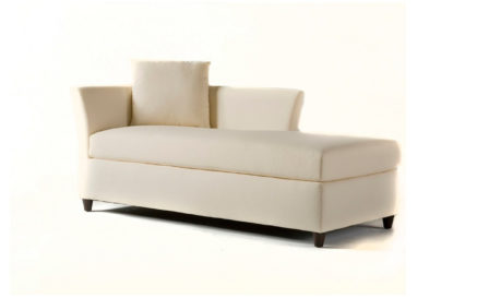 Bolier Upholstery Paxton Chaise 128001R