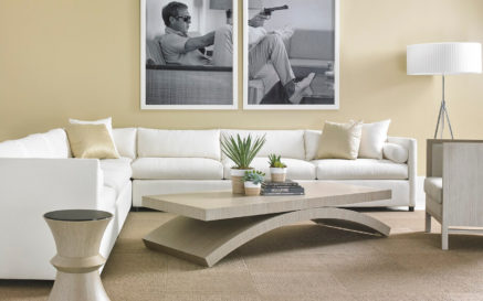 Bolier Upholstery St. Helena Sectional