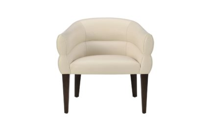 Cosmopolitan Collette Occasional Arm Chair