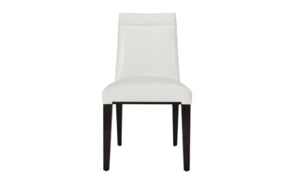 Cosmopolitan Kingsley Upholstered Back Dining Chair