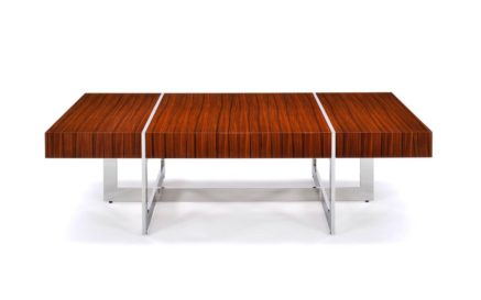 Cosmopolitan Wallace Rectangular Coffee Table