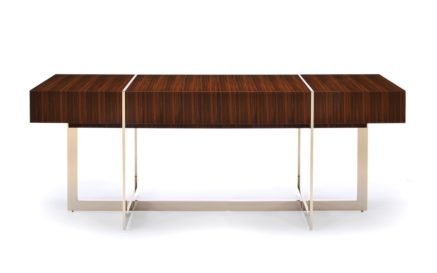 Cosmopolitan Wallace Console Table