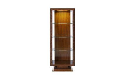 Cosmopolitan Auden Bookcase