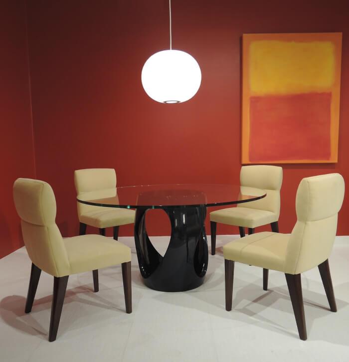 Cosmopolitan Signet Dining Table
