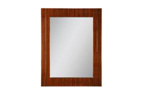 Cosmopolitan Wallace Rectangular Step Mirror