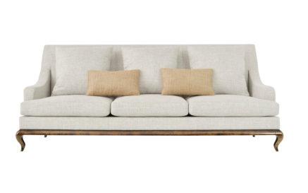 Inversion Nest Sofa