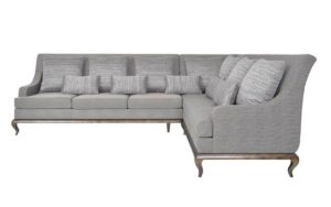 Inversion Sectional Sofa