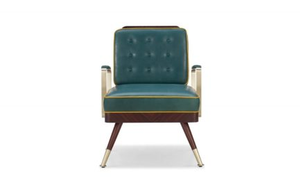 The London Collection City Chair