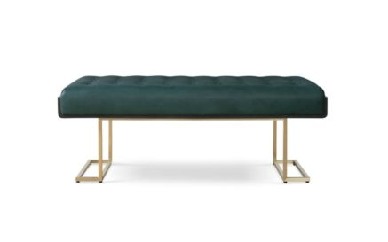 The London Collection Barnes Bench