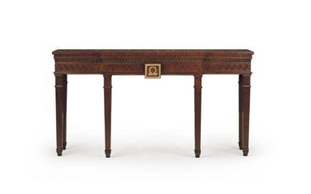 Bolier Classics Console Table