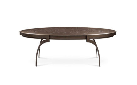Bolier Classics Coffee Table