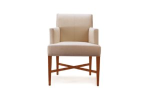Rosenau Arm Chair