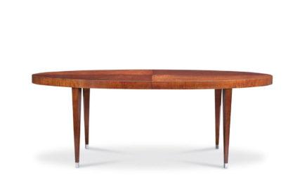 Rosenau Oval Dining Table