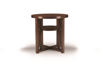 Bolier Kata Table Two Side Table