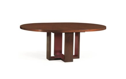 Bolier Kata Round Dining Table