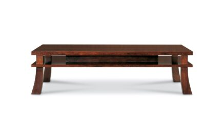 Kata Soriashi Coffee Table