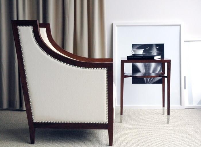 Atelier Paris Chair