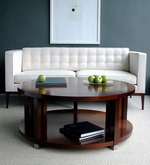 Atelier Cocktail Table