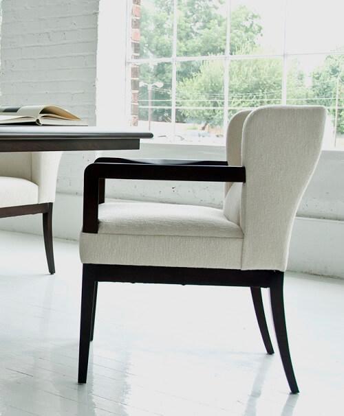 Kinkou Kinkou Arm Chair