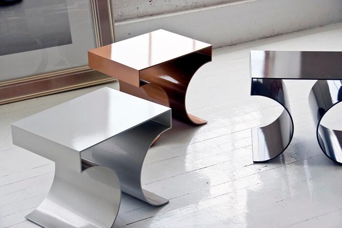 Kinkou Far East Occasional Table