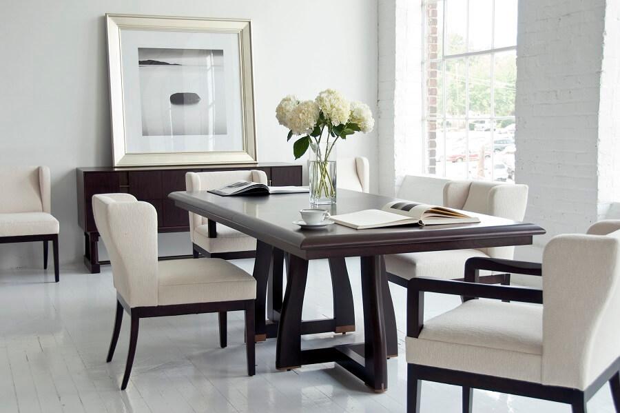 Kinkou Rectangular Dining Table