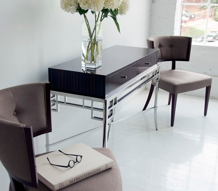 Bolier Occasionals Console Table