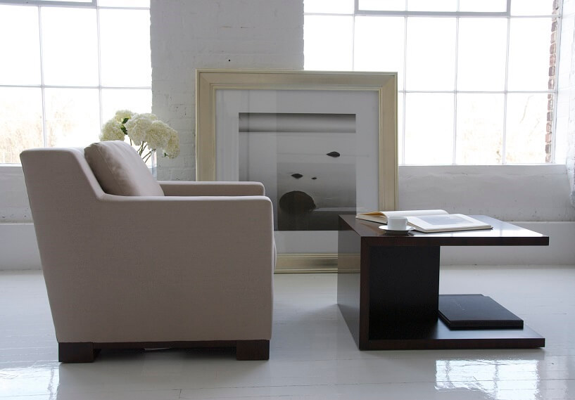 Bolier Occasionals Coffee Table