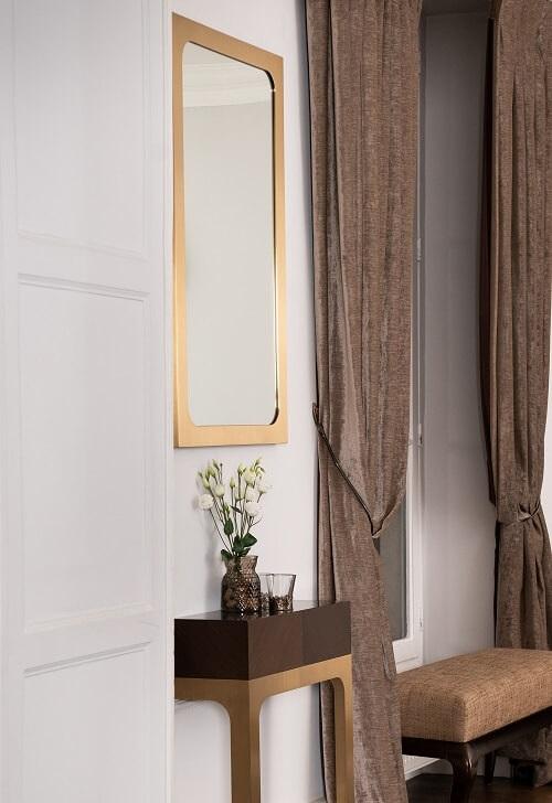 Inversion Arche Wall Mounted Mirror