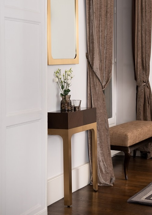 Inversion Arche Wall Mounted Vanity